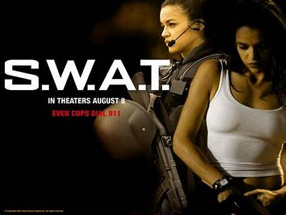 Swat 2003 Action Rodriguez Michelle Movies Ass