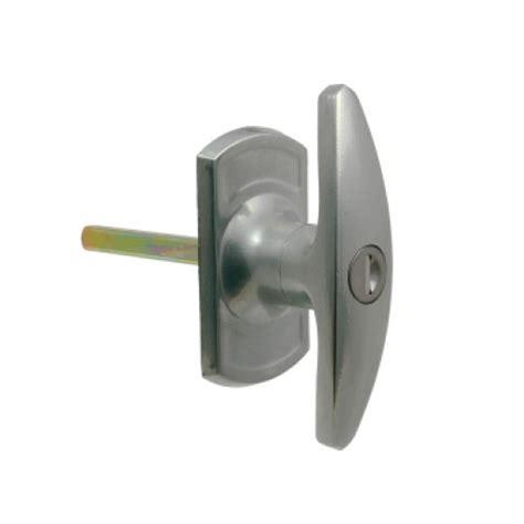 poign 233 e de 17 5 mm pour porte de garage 1616 locks sa