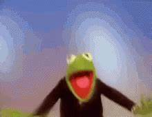 Kermit Frog GIFs ~ Copy & Share | Tenor GIF Keyboard