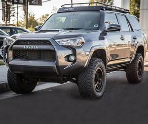 2018 Toyota 4Runner redesign, concept, limited, TRD PRO