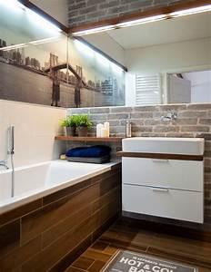 Fliesen Holzoptik Badezimmer : 32 moderne badideen fliesen in holzoptik verlegen fliesen in 2019 badezimmer bad und ~ Eleganceandgraceweddings.com Haus und Dekorationen