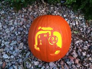 16 best ideas about pumpkins on pinterest thomas the for Thomas pumpkin template