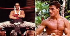 Jean-Claude Van Damme: 10 Hilariously Badass Things That ...