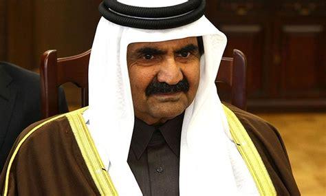 anniversary  hamad bin khalifa coup   father