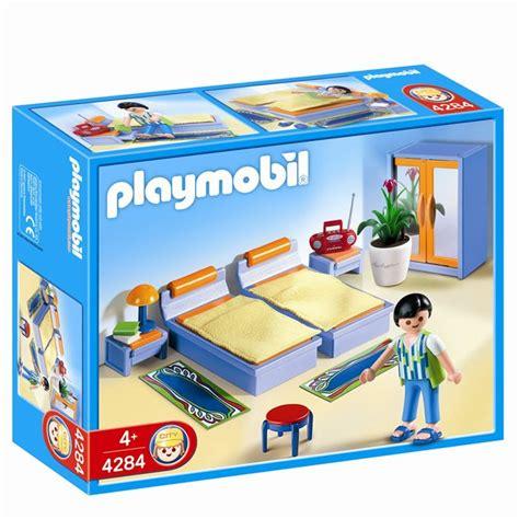 chambre des parents playmobil playmobil 4284 chambre des parents achat vente univers