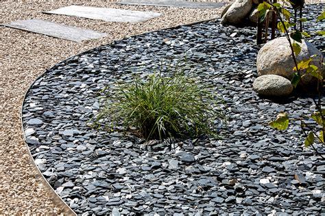 Zierkies Für Garten by Zierkiese Ziersplitte Gartenbau Eberharter Steine