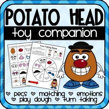 potato head toy companion  early intervention autism