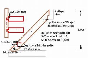 Wangentreppe Selber Bauen : treppe selber bauen diy forum ~ Frokenaadalensverden.com Haus und Dekorationen