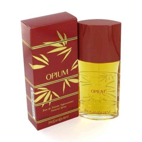opium perfume by yves laurent 50 ml eau de toilette spray for at perfumezilla