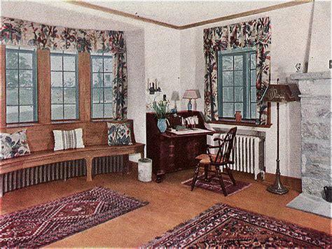 1930 homes interior 1930 living room ad for oak floors a bit wordier