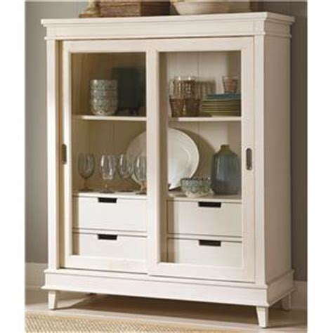 sliding door china cabinet shop china cabinets and buffets wolf and gardiner wolf