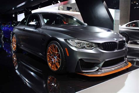 Bmw M4 Cost by 2016 Bmw M4 Gts Pricing To Start At 134 200