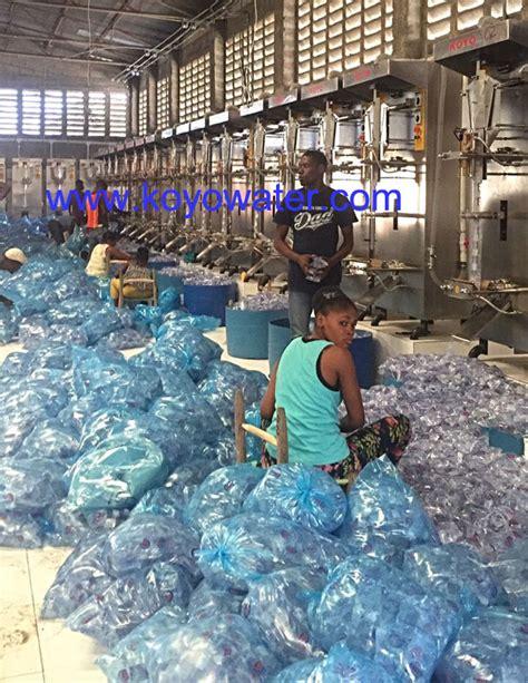 koyo brand  ml automatic sachet water packing machine  plastic bags  sale koyo