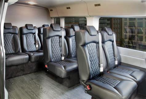 Luxury Van Interior  Wwwpixsharkcom  Images Galleries