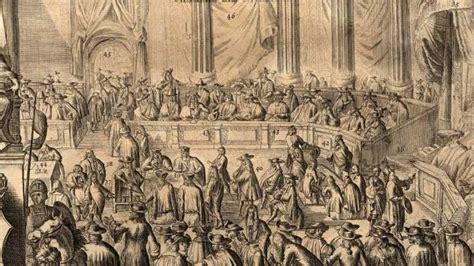 history  parliament