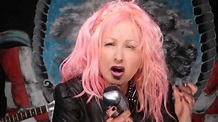 """Cyndi Lauper - """"Funnel of Love"""" [Official Music Video] - YouTube"""