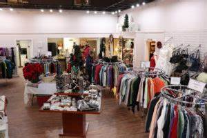 Concord OutFITters Thrift Store