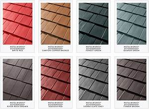 roof shingles types and how much roof shingles cost With colored metal roof panels