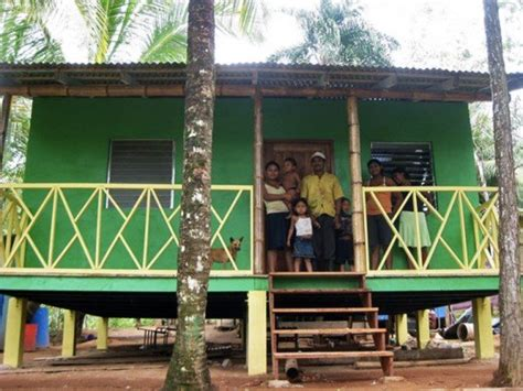 Co2 Bambu Brings Low-cost, Low-carbon Bamboo Housing To