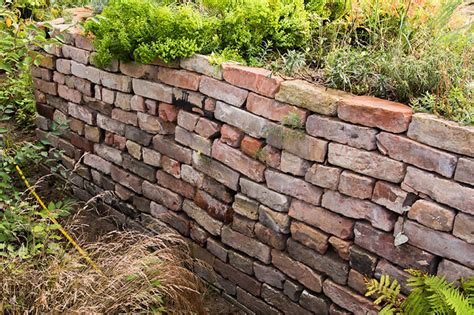 Garten Ideen Trockenmauer by Steinhaufen Oder Trockenmauer Anlegen Nabu