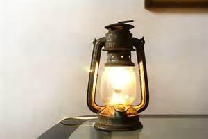 Oil Lantern Photos