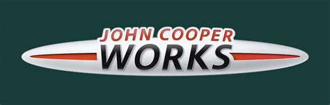 The New Jcw Logo Is Here Motoringfile