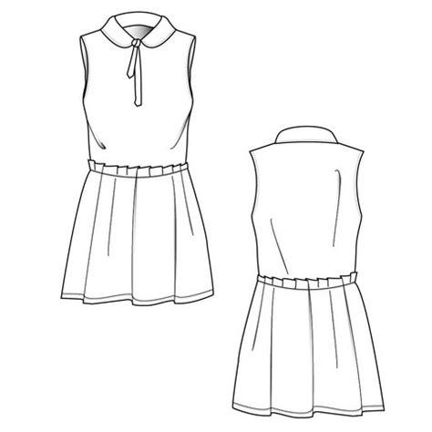 Fashion dress templates u2013 Information Hub