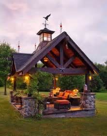 outdoor livingroom best outdoor pit ideas to the ultimate backyard getaway