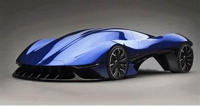 Maserati Concept 975 Ernesto Maurice Maschmeyer Future