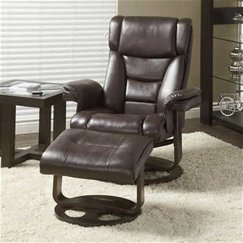 recliner with ottoman costco compare products