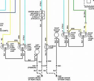 Installing A 4 Prong Trailer Wiring Plug And Need To