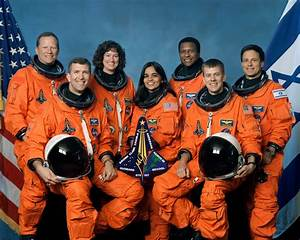 Remembering NASA's Lost Astronauts - Universe Today