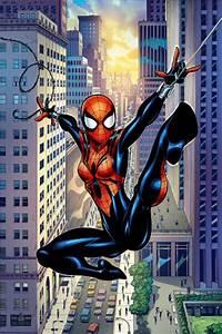 Spider-Girl (MC2) - Marvel Universe Wiki: The definitive ...