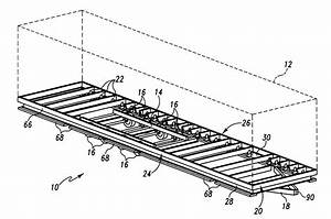 Patent Us7191567 - Floor Frame Structure For A Manufactured Home