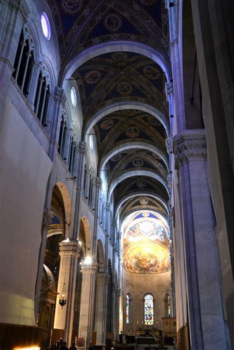 Duomo Di Lucca Interno by Duomo Di Lucca L Interno Vivere La Toscana