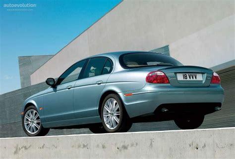 Jaguar S-type Specs & Photos
