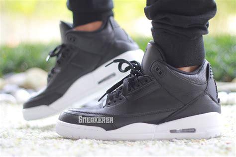 Air Jordan 3 Cyber Monday Sneakerfiles