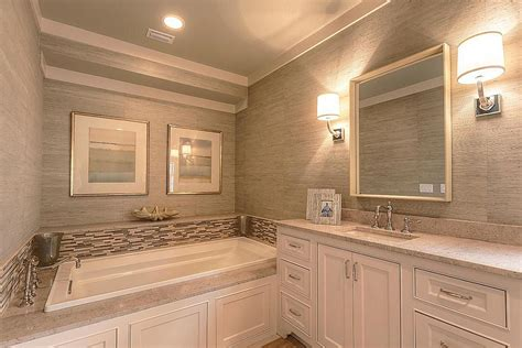 Bathroom Ideas Grey And White by White And Grey Bathroom Home Design Exles
