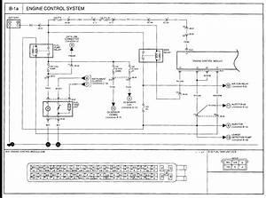 2001 Kia Spectra Wiring Fuel