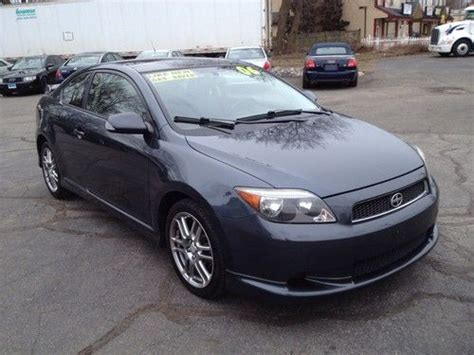 Purchase Used 2006 Scion Tc In Milford, Connecticut
