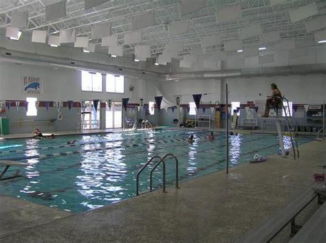 Big Public Indoor Swimming Pools