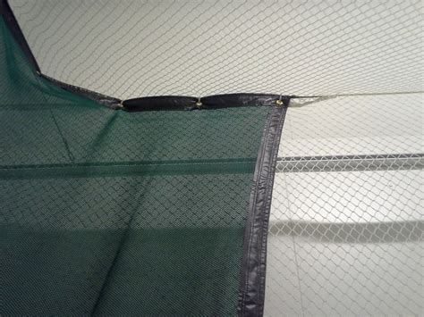 golf range netting golf baffle nets duluth sport nets mn