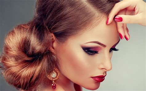 makeup hair salon royalshahnaz beauty salon