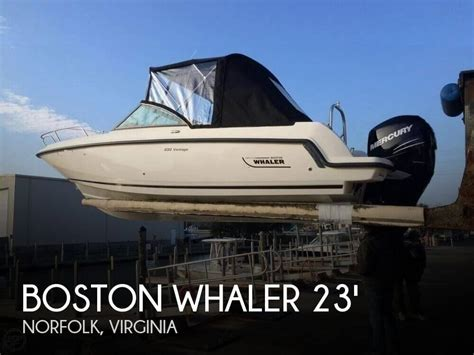 Used Boston Whaler Boats by Used Dual Console Boston Whaler Boats For Sale Boats