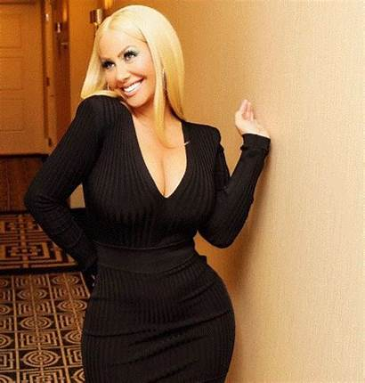 Amber Rose Reduction Breast Surgery James Lebron