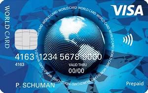 Ics Visa World Card Abrechnung : aanvragen prepaid visa world card ~ Themetempest.com Abrechnung