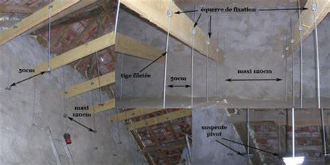le faux plafond de l 233 tage a la boh 232 me r 233 novation d