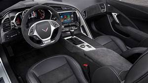 Discover the New 2017 Chevrolet Corvette Sports Car