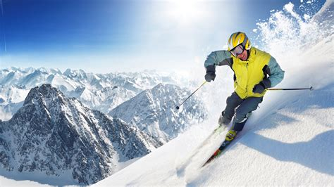 Sports Ski And Snowboard by Skiing Computer Wallpapers Desktop Backgrounds