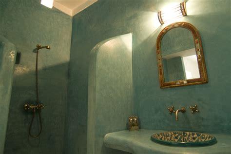 salle de bain marocaine salle de bain tadelakt maroc s d bains